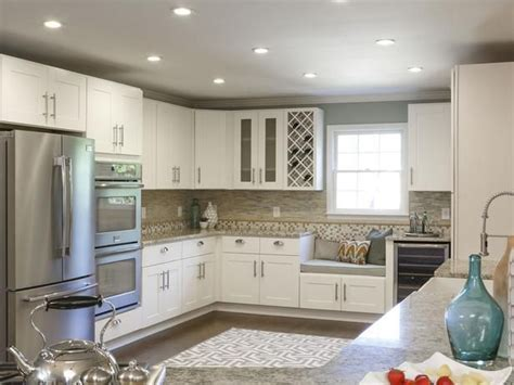 kitchen makeovers hgtv 17 best images about the property brothers on 2280