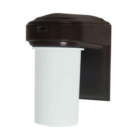 dusk till dawn security light buy heathco hz 5403 bz 300 watt bronze dusk to dawn metal