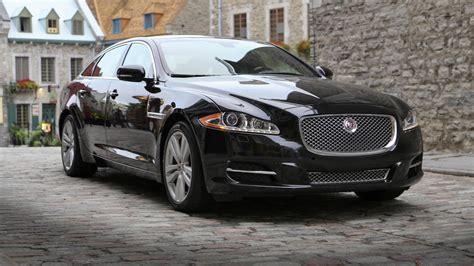 Jaguar Car : 2015 Jaguar Xj L Test Drive Review