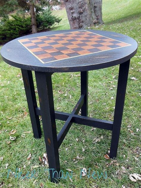 1000 images about checkerboard table on chess