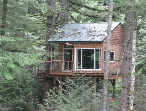 treehouse   overnight  portland