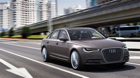 Audi A6 Backgrounds by Audi A6 Wallpapers Hd Desktop And Mobile Backgrounds