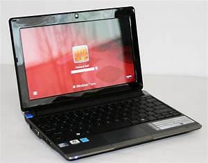 Packard Bell DoT S2 Netbook Con Schermo LED Da 10 Tom39s