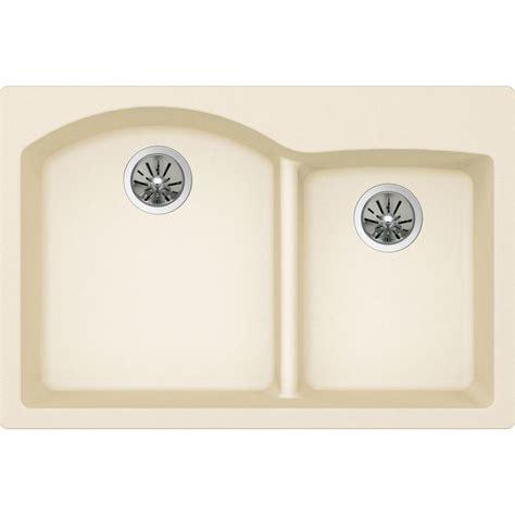 elkay quartz sink reviews elkay premium quartz drop in undermount composite 33 in
