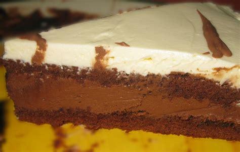 desserts a base de mascarpone dessert 192 base de mascarpone et chocolat