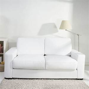 Small white sofa bed surferoaxacacom for Small white sofa bed