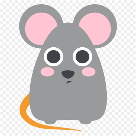 emoji text messaging computer mouse sms symbol rat