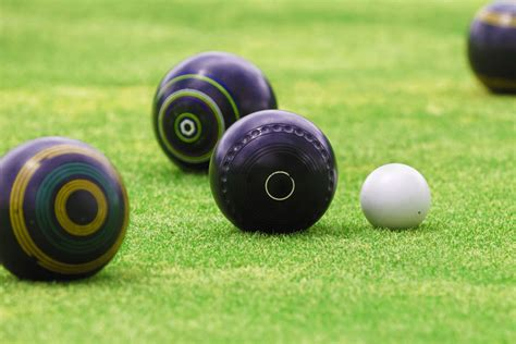 Competitive lawn bowlers set to compete at Provincial ...
