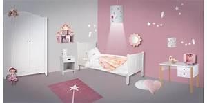 Deco Pour Chambre Fille : deco chambre fille princesse ~ Melissatoandfro.com Idées de Décoration