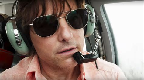 American made is a fascinating biopic about barry seal, a commercial pilot who worked with the cia to run drugs and guns in south america. American Made   Midwest Film Journal