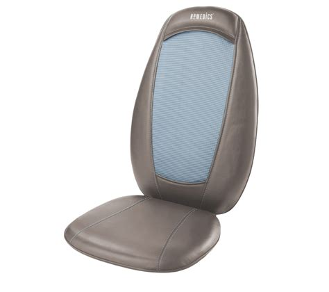 homedics chair massager homedics shiatsu back massager chair sbm 215h gb