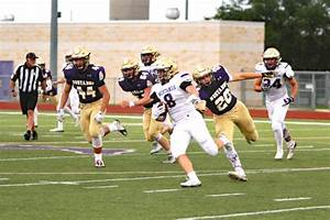 Marble Falls Fans Treated To Air Show At Mustangs U2019 Spring