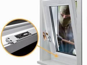 Gekippte Fenster Sichern : sichert auch gekippte fenster ~ Michelbontemps.com Haus und Dekorationen