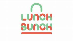 Pin Lunch Logo on Pinterest