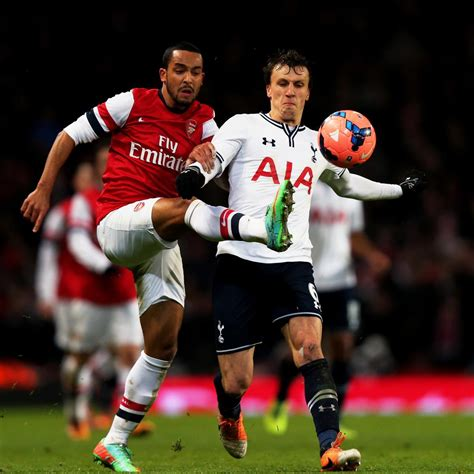 FA Cup 2014: Saturday's Third-Round Results and ...