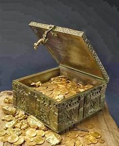 FancyShmancy Forrest Fenn39s Hidden Treasure