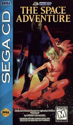 space adventure video game wikipedia