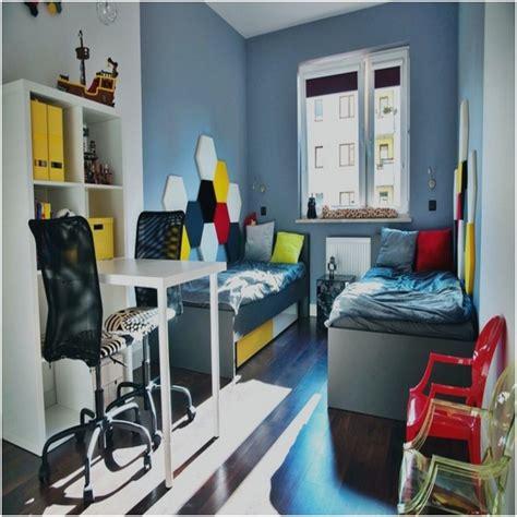 Kinderzimmer Ideen Für Zwei Jungs by Kinderzimmer F 252 R Zwei Jungs Einrichten