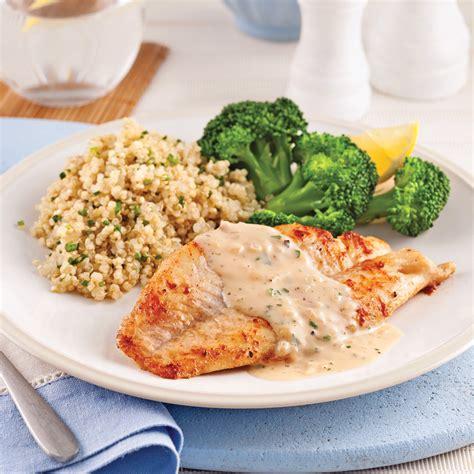 poisson cuisine cuisson à la perfection le poisson simplement poêlé