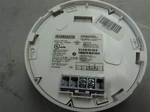 Ademco  Ademco Smoke Detector Manual