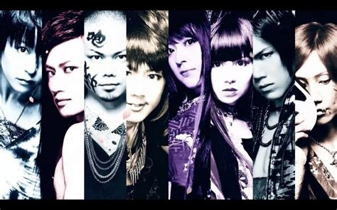 wagakki band wallpapers hd desktop  mobile backgrounds