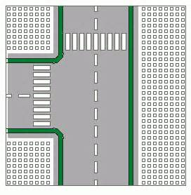 lego baseplates to print and cut out road baseplates