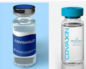 Covishield and Covaxin: What we know about of the two ...