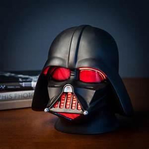 Lampe Star Wars : lampe ambiance star wars mood light dark vador ~ Orissabook.com Haus und Dekorationen