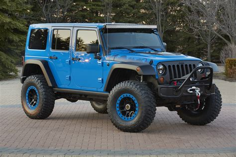 2014 Jeep Wrangler Maximum Performance Review