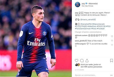 Saint-Etienne-PSG : sur quelle chaîne voir le match de Lig ...