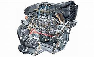 Audi Engine Codes