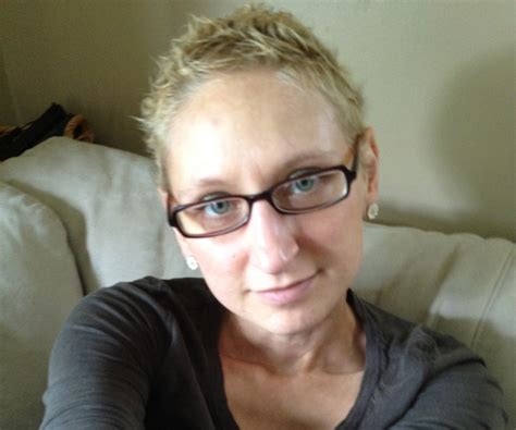 3 Months Hair After Chemotherapy Hairstyle Gallery