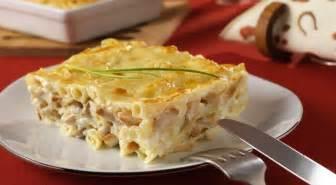 gratin des pates au bechamel recette gratin de p 226 tes au poulet et kiri 174 plat