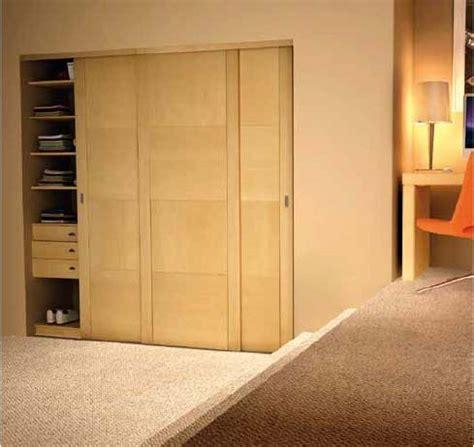 placard de chambre en bois placard en bois pour chambre gascity for