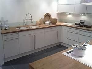 Darty Cuisine équipée : cuisine blanche darty pr l vement d ~ Premium-room.com Idées de Décoration