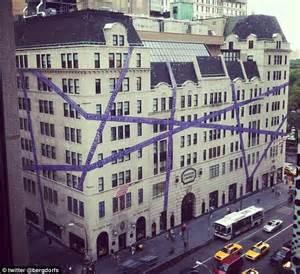 Bergdorf Goodman celebrates 111th birthday by draping ...
