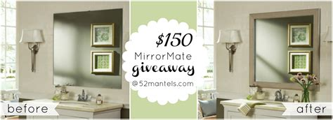 Thursdays Are Your Days + Mirrormate Giveaway