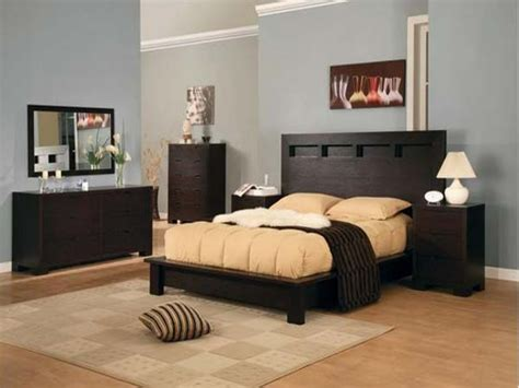 Bedrooms For Men, Men's Bedroom Ideas Male Bedroom Color