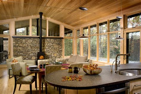 interiors for home green house of the month a respectful retreat in celo carolina buildipedia