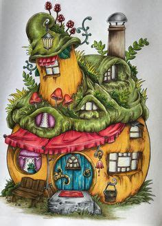 fairy homes images   fairy land mushroom