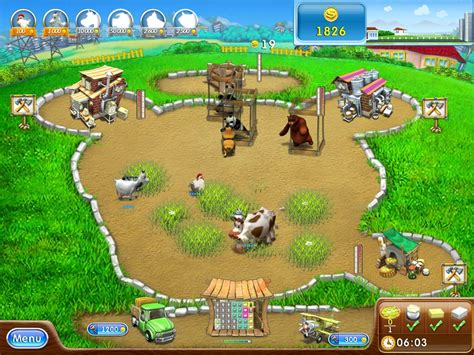 Farm Mania for iOS - Free downloads and reviews