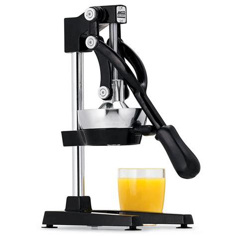 juicer citrus orangex press commercial juice juicers