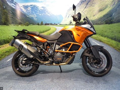 Used Ktm 1190 Adventure For Sale In Bristol, South West