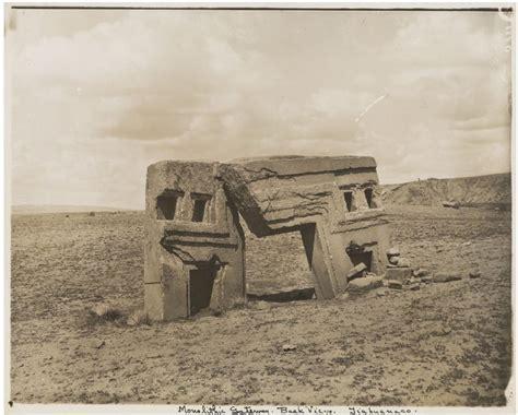 les civilisations andines n ont pas pu construire la cit 233