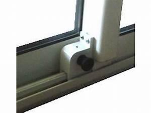 Sécurité Fenêtre Bébé Sans Percer : bloque coulissant anti intrusion entreb illeur blocstop ~ Premium-room.com Idées de Décoration