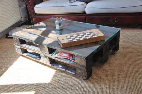 couchtisch aus paletten europalette wohnzimmertisch palettentisch couchtisch living pallet furniture home