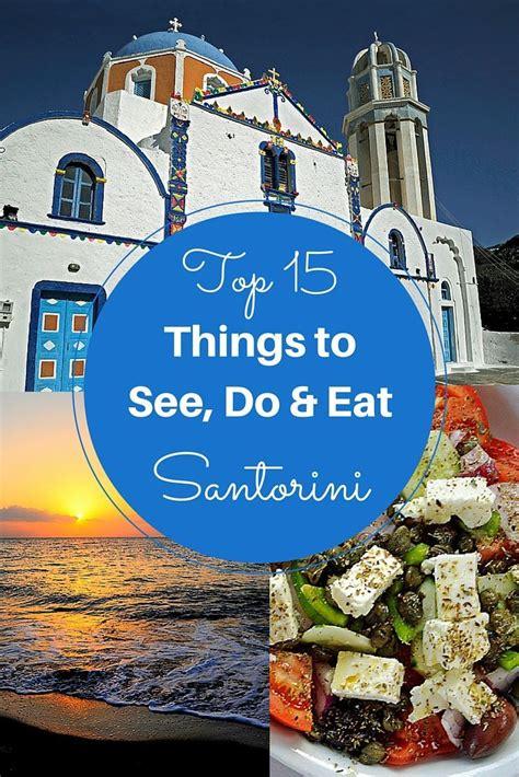 Best 25 Santorini Greece Ideas On Pinterest