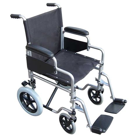 lightweight wheelchairs with foot brakes t120