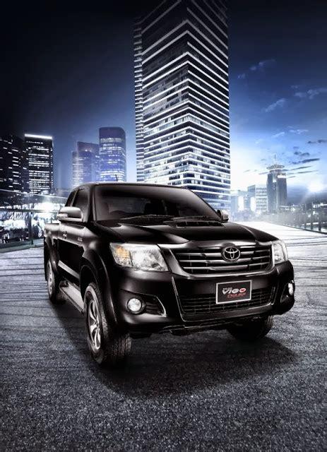 Car News Update อัพเดตข่าวคราวของ Allnew Toyota Hilux