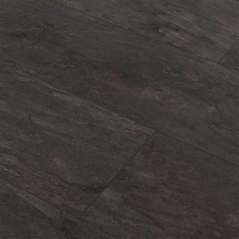 intermezzo grey slate effect laminate flooring